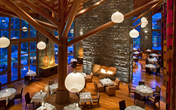 74. Tambo del Inka, a Luxury Collection Resort & Spa, Sacred Valley, Peru
