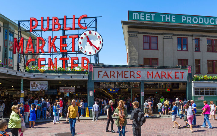 Image result for pikes market