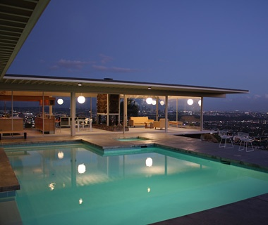 201103 w houses stahl house - THE MOST AMAZING ROOF TOP GLASS HOUSE IDEAS AND PICTURES