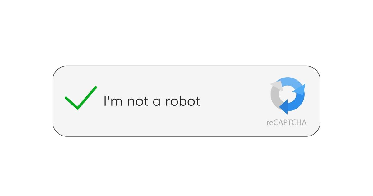 Google Promises 'reCAPTCHA' Isn't Exploiting Users. Should You Trust It?
