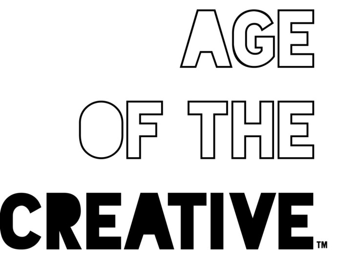 The Age of The Creative - Brand Spur