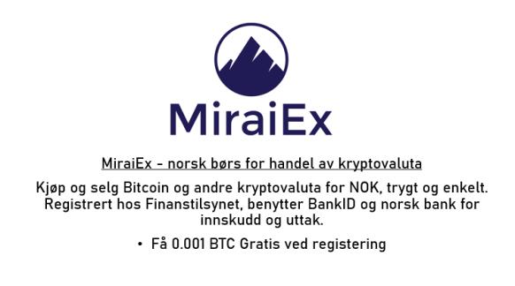 Hvordan Kjøpe Bitcoin I Norge - Venaas