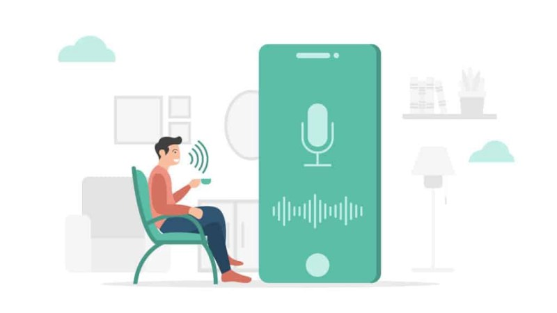 voice control technology application