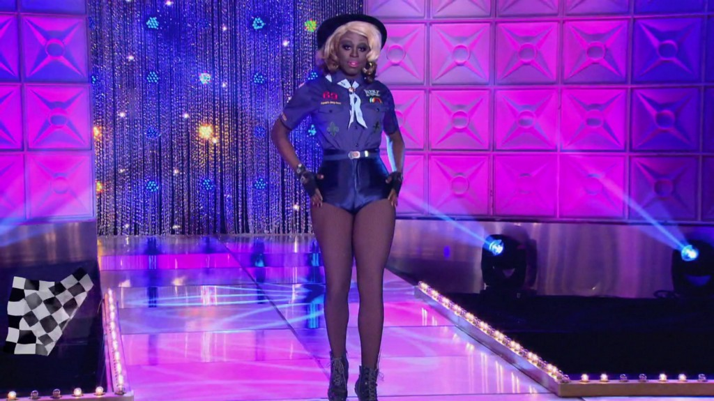 RuPaul's Drag Race 8x05 - Supermodel Snatch Game (3)