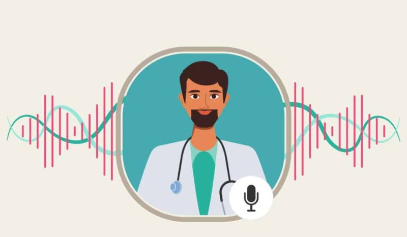 Voice technology applications in healthcare