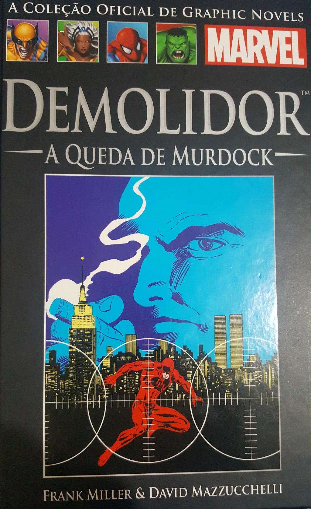 Queda de Murdock