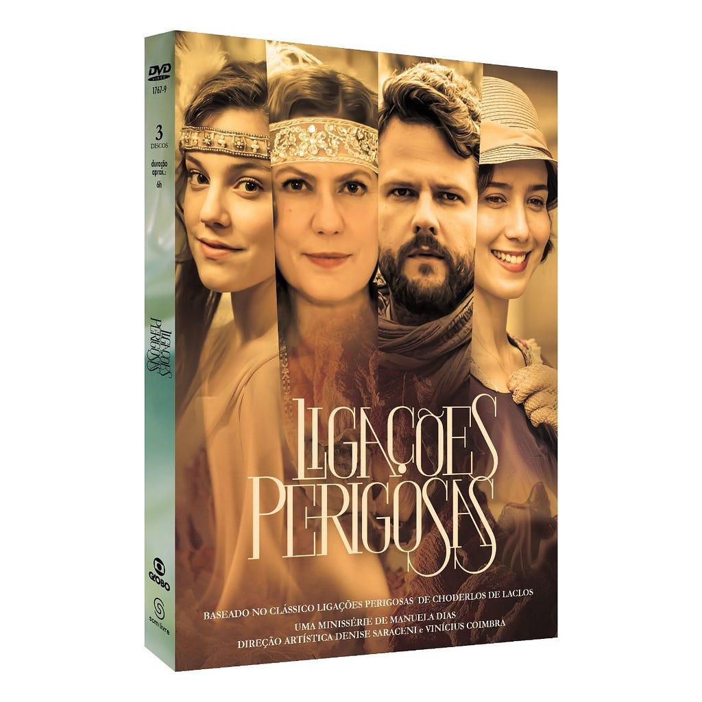 DVD LIGACOES_PERIGOSAS