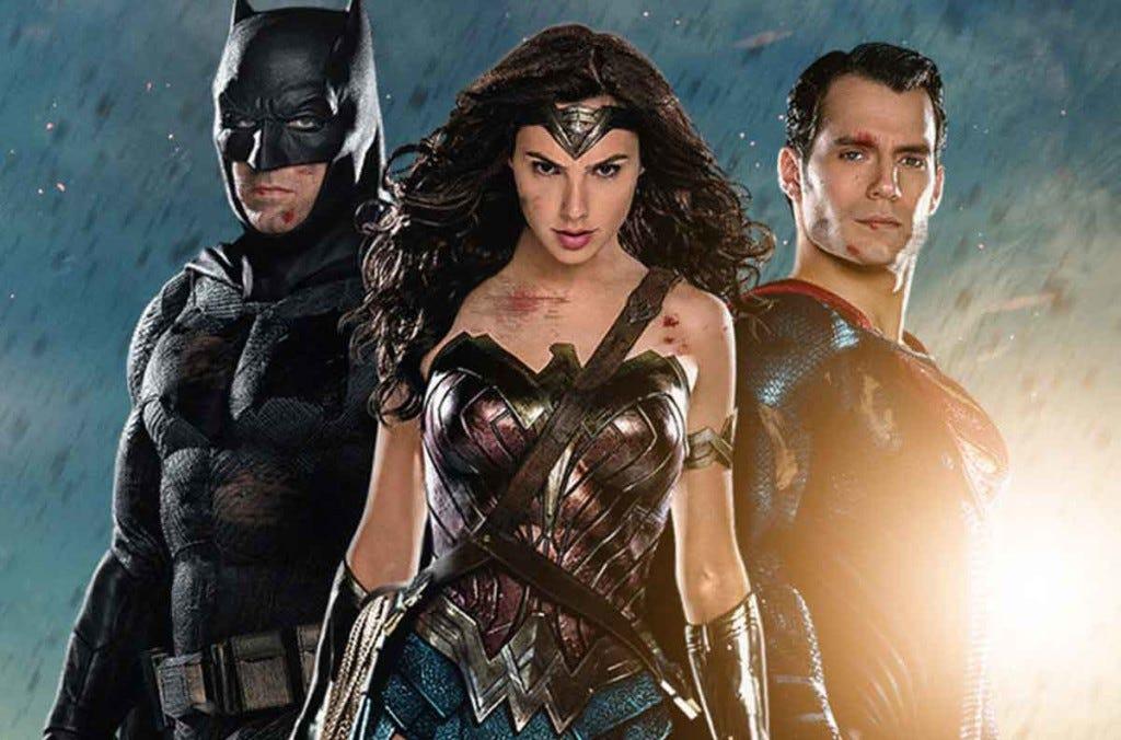 Novo vídeo foi lançado no intervalo de Gotham para promover lançamento do trailer esta quarta.