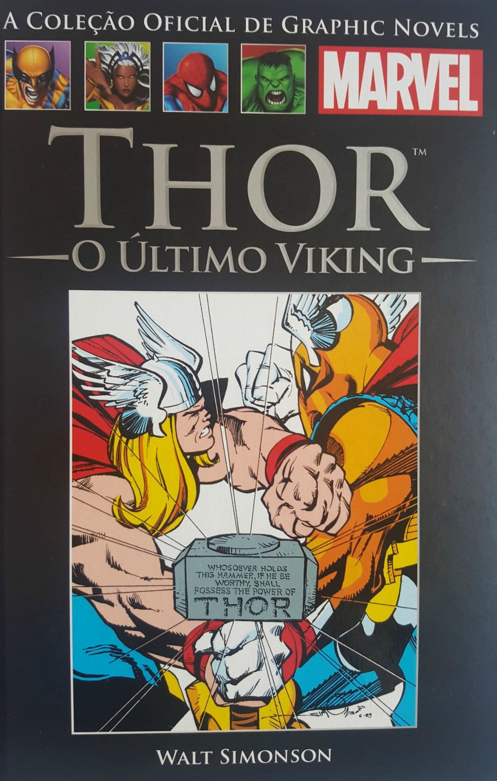 Thor Ultimo Viking