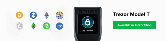 1*ZJSwce0y6nS6BYprMjlL4A How to Buy Cryptocurrency With Trezor
