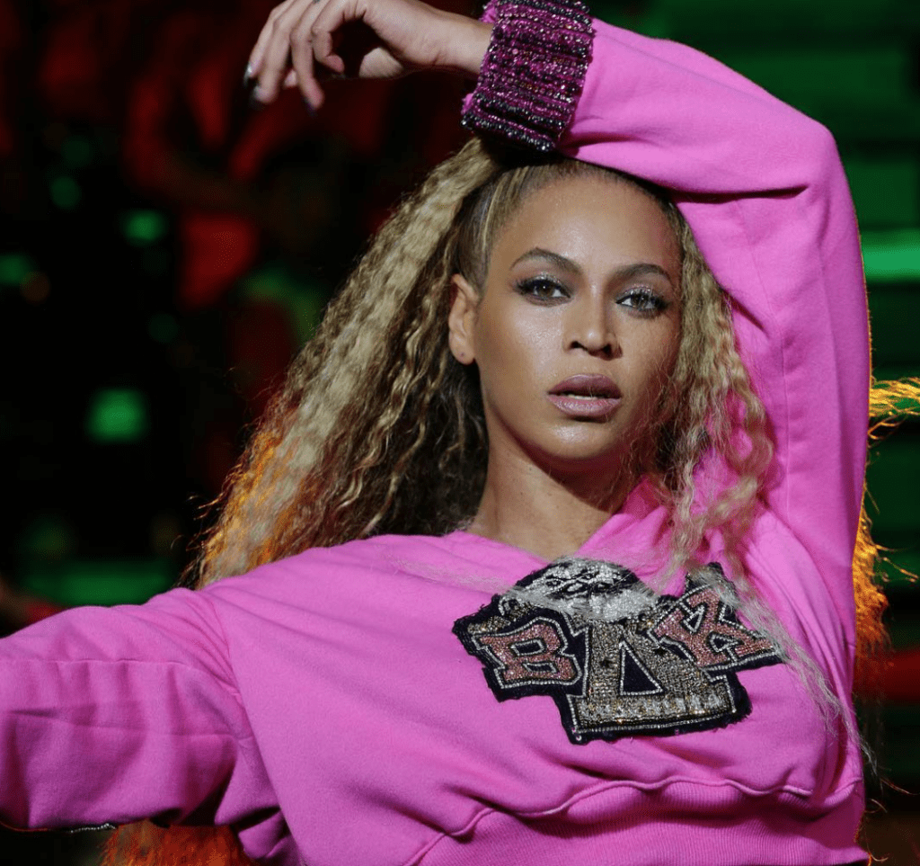 Image result for Beyoncé is launching a new capsule collection with luxury fashion brand Balmain