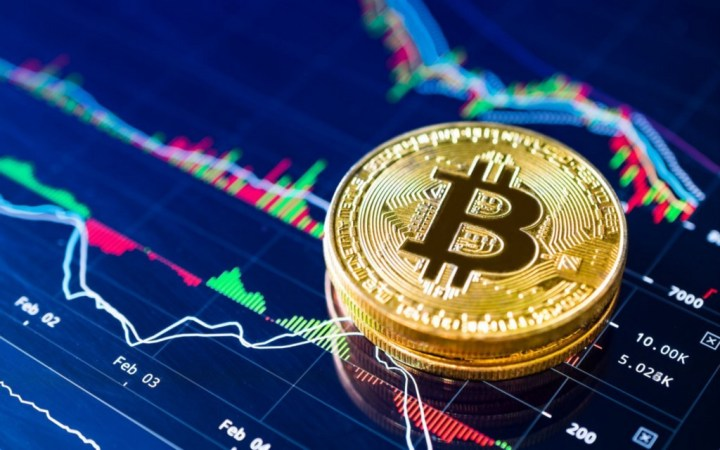 bitcoin - cryptocurrency trend 2020