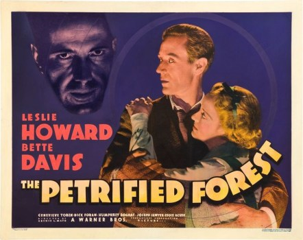 Image result for the movie petrified forest