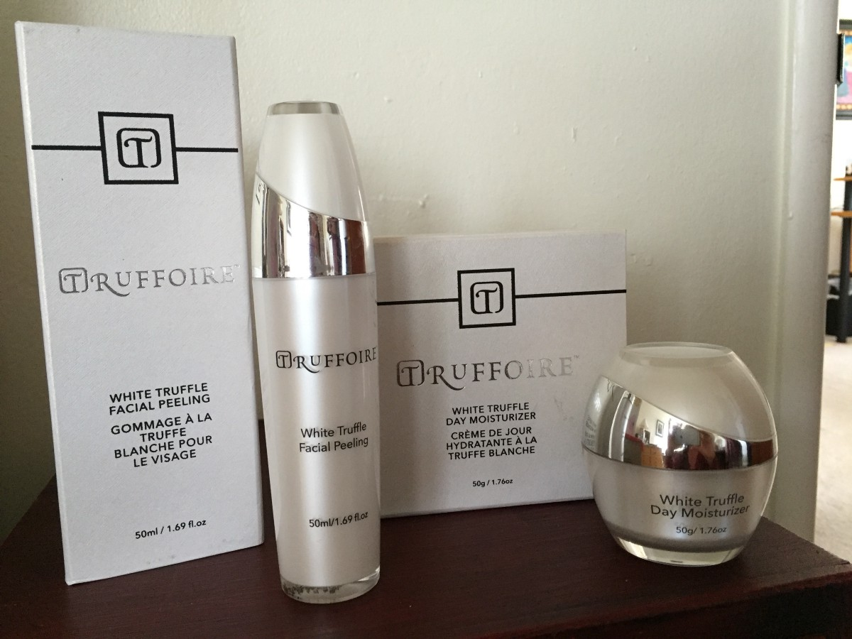 Truffoire Skin Care Reviews