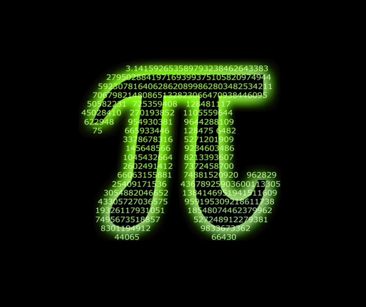 Throwback Thursday Fun Facts For Pi Day Starts With A