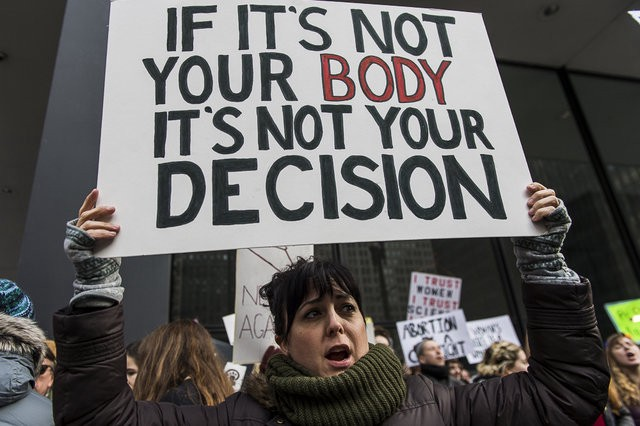Image result for abortion death before roe vs. wade 1972