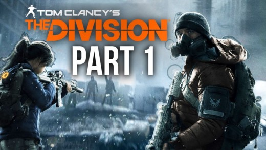 Tom Clancy's The Division walkthrough