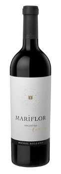 #VinosIcono—Mariflor Camille, Arthur & Theo y Raphael