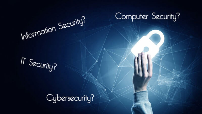 It Information Security