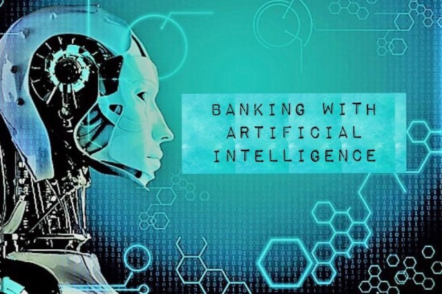 Image result for AI Banking