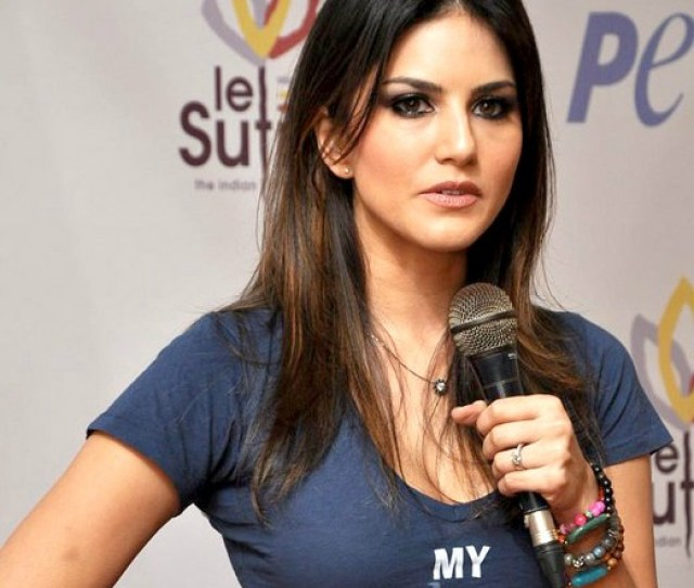 Wonder What This Story Has To Do With Sunny Leone Youll Find Out Image Wikimedia Commons