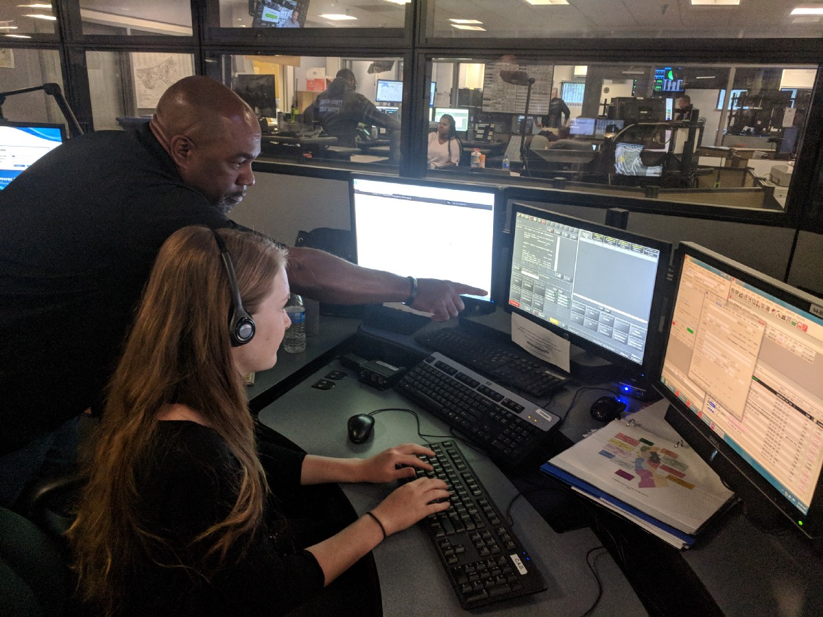 Camden County Tracks New 911 Data Hopes To Grow Capabilities