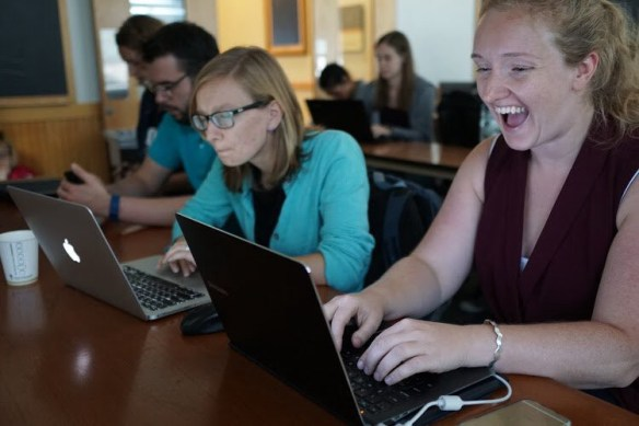 Meet Our Open Leadership Grads | OpenSpeaks