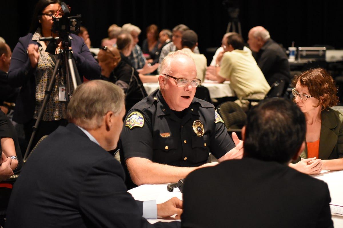 Summit On Gangs To Connect Communities Across Washington