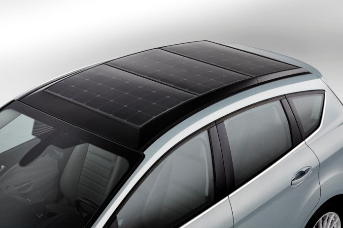 apple & tesla are building solar paneled car roofs – humanizing tech