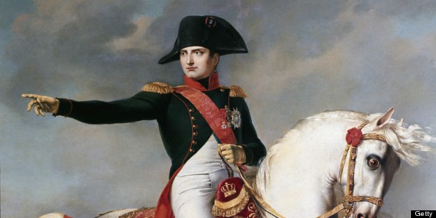 Napoleons Height Was 57 Slightly Taller Than Average For His Time
