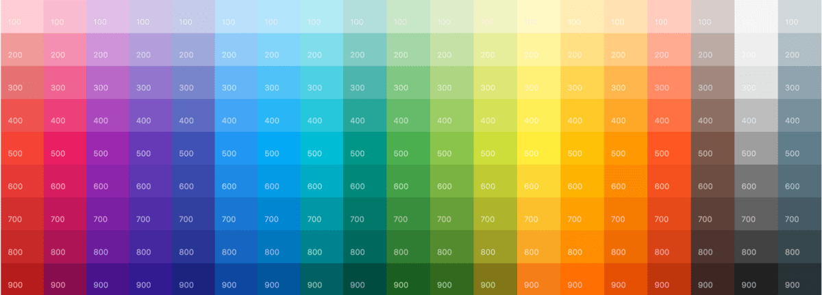 Android Colors And Multiple Themes Vinit Agrawal Medium