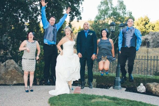 The Worst Wedding Photo Ever Taken