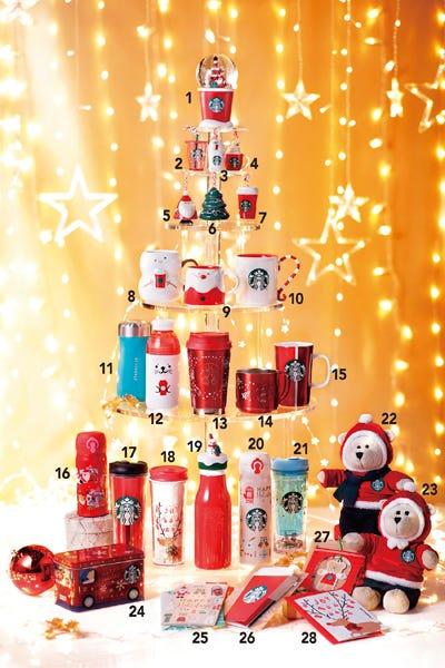 Starbucks Japan Christmas Tumbler And Mug 2018 Japan