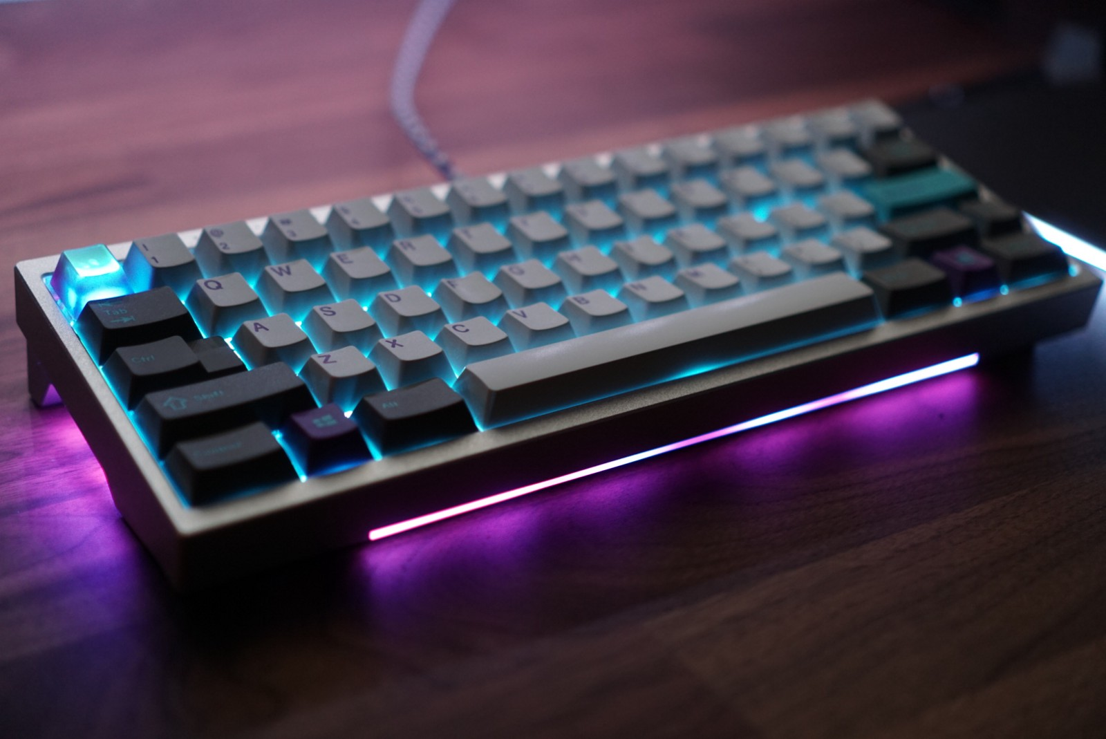 Building Your Own Keyboard From Scratch W4ilun Medium