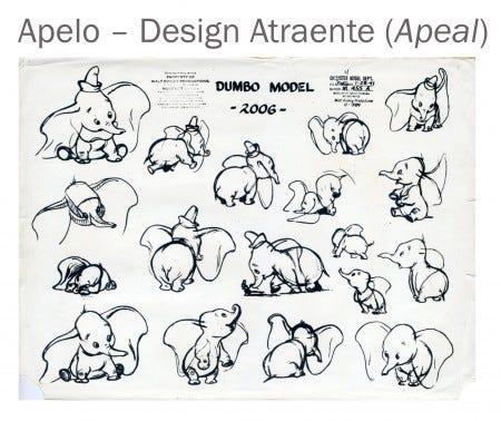 motion graphics design atraente