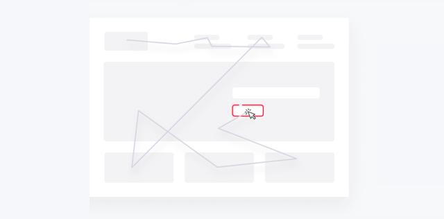 Hotjar Landing Page Concept byMatt Koziorowski