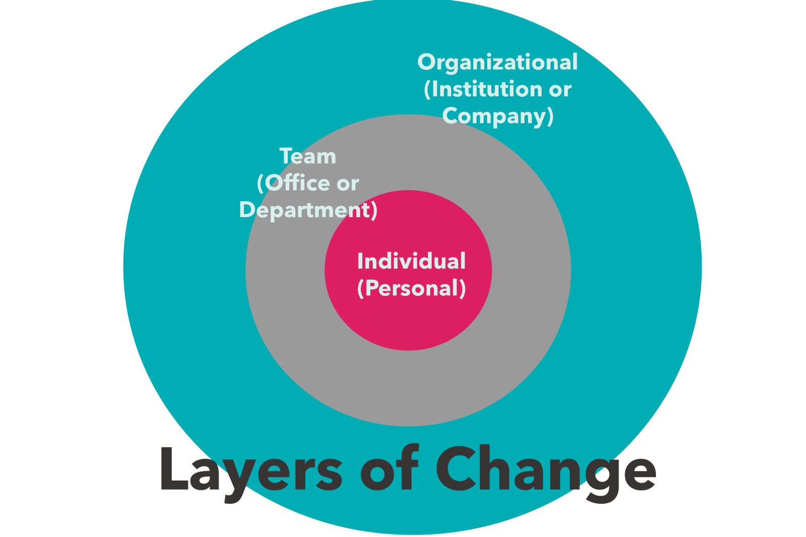 3 Change Theories All International Educators Should Know