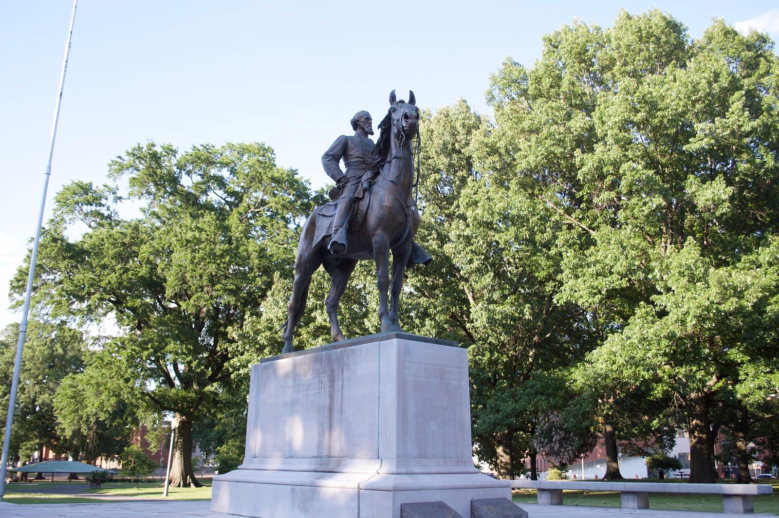 Forrest Park Memphis Bedford Nathan