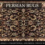 Persian Rugs Give Your Home A Royal Touch Oz Rugs Medium