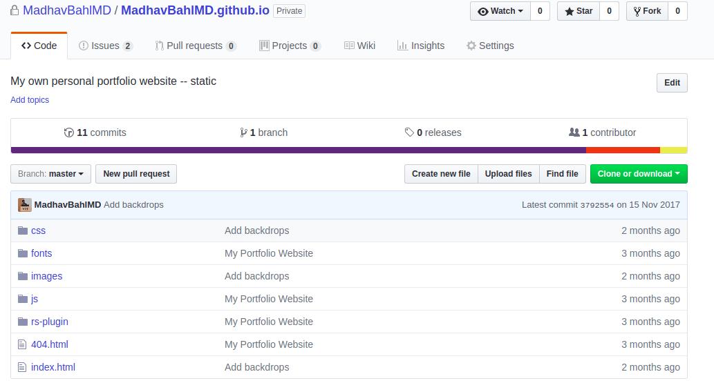 1*9WQEbbv77InkislA GptkA    IT SERIES   free hosting using github, github pages