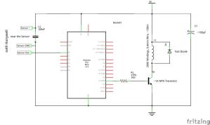 Making a Levitron with an Arduino – Luigi Freitas – Medium