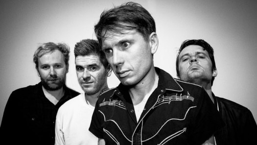 """Sam Recommends: """"Cheating on You"""" by Franz Ferdinand"""