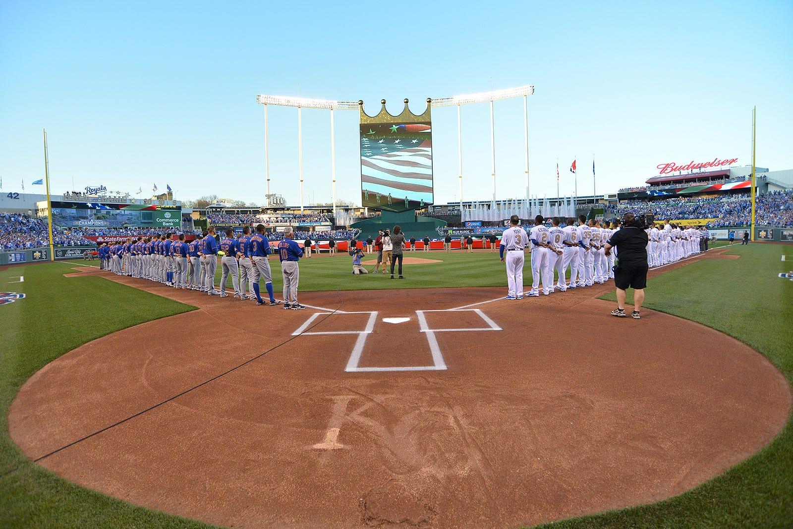 Royals Baseball 50 Years Strong Royal Rundown
