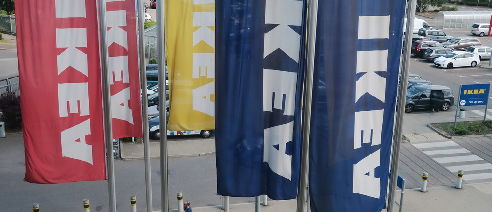 Ikea Take Away Kitchens