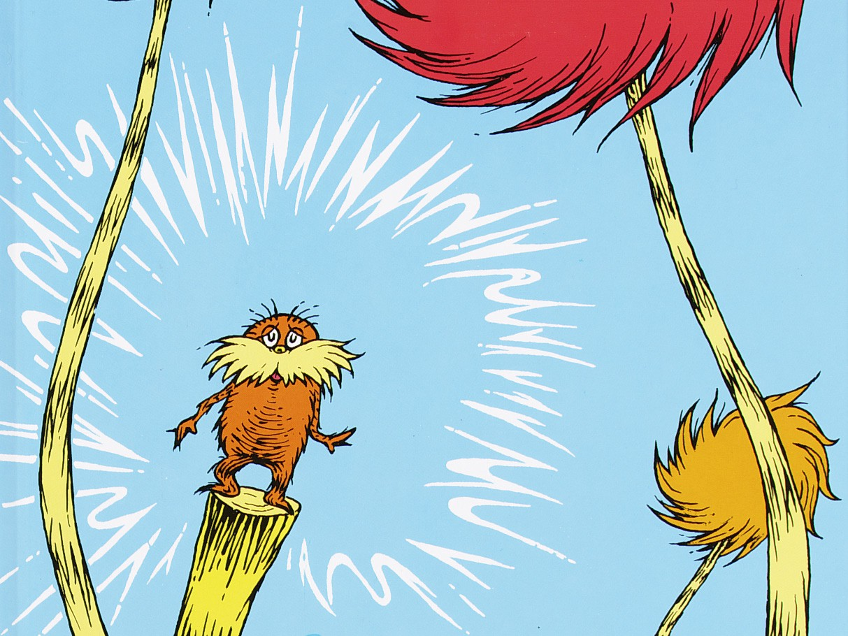 What The Lorax Has Taught Us About Today S Digital Landscape