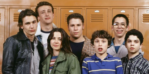 Image result for freaks and geeks