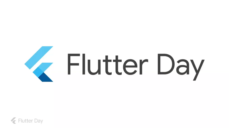 Flutter Day - Recap