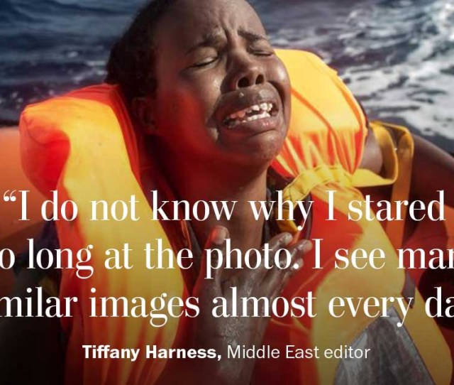 We Asked Five Correspondents To Share Their Most Memorable Moment From Their Time Covering The Refugee Crisis Here Are The Stories Of The People They Wont