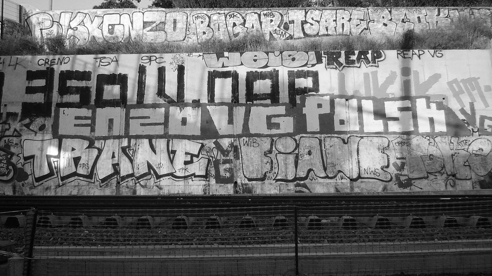 The Influence Of Graffiti In Visual Design Design Voices Medium