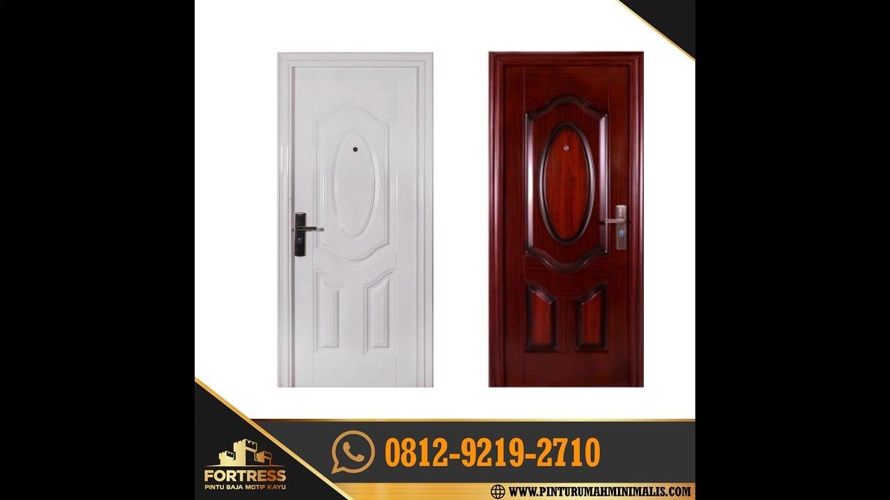 0812 9219 2710 Call Wa Promo Pintu Rumah Dan Jendela Promo